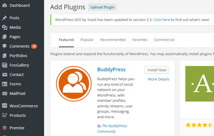 Use WordPress Plugins Responsibly